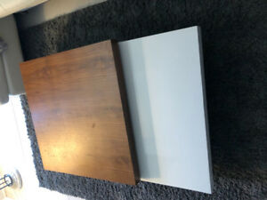 Coffee table for sale 250$ was worth 1000$ +tax