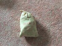 Vintage 'Bermuda in a bag' jigsaw