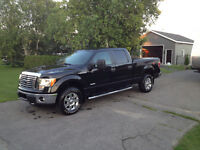 2012 Ford F-150 XTR Camionnette