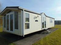 Static Caravan Felixstowe Suffolk 2 Bedrooms 6 Berth Willerby New Horizon 2006
