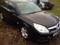 Vauxhall vectra 1.9 cdti breaking / spare parts