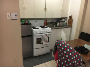 Apartment for Rent - Heart of McGill Ghetto
