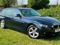 BMW 320i SE 2.0 PETROL ESTATE 6 SPEED MANUAL