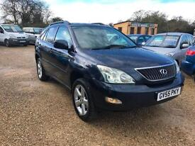 Lexus RX 300 3.0 Limited Edition, Automatic