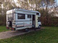 Ford Motorhome Camper 4 Berth **LOOK**