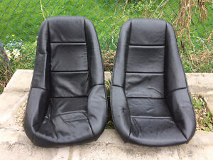 Bomber seats for sale
