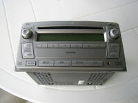 radio mp3 toyota I POD