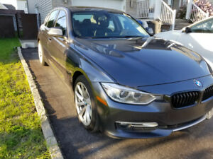 **MUST SELL** 2014 BMW 328D Xdrive Sedan Modern Line (Diesel)