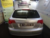 Audi A3 16V SPORT