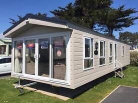 Static Caravan New Romney Kent 2 Bedrooms 8 Berth Delta Cambridge 2017 Marlie
