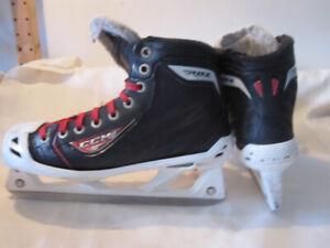 Senior Goalie Skates Size 7 (CCM RBZ)