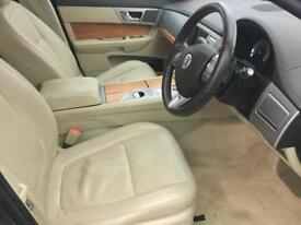 2010 Jaguar XF 3.0 V6 Luxury 4dr Petrol grey Automatic