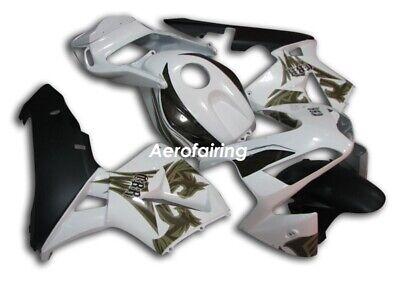 ABS Painted Fairing Injection Body Kit Bodywork for Honda CBR600/RR 2003-2004 CI