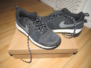 Nike Alder Low Black/Mercury Sz.9