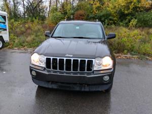 Jeep cherokee 5.7 V8