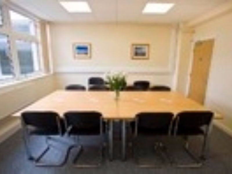 ( Haverhill - CB9 ) Co-working - Office Space to Rent