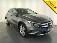 2015 MERCEDES-BENZ GLA220 SPORT CDI 4MATIC AUTO 1 OWNER SERVICE HISTORY FINANCE