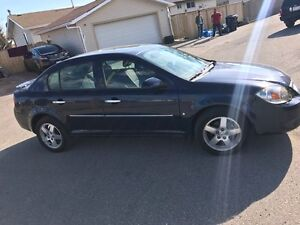 2009 Chevy cobalt LOW KM NO ACCIDENTS