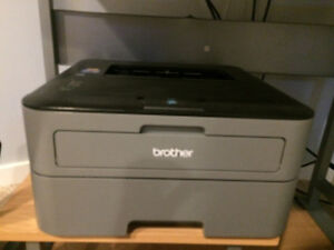 Brother Laserjet Printer