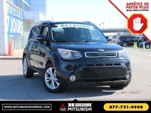 2014 Kia Soul EX Auto Sieges-Chauf Bluetooth A/C Cruise USB/MP3