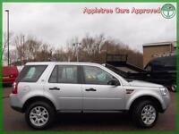 2007 (07) Land Rover Freelander 2 2.2Td4 S