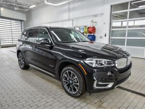 Deal of the year on BMW X5 2017