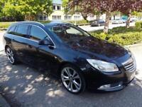 2009 Vauxhall/Opel Insignia 2.0CDTi 16v ( 160ps ) SRi