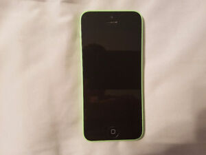 IPhone 5c Awesome Working Condition Bell