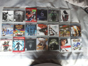 Ps3 games for sale very cheap