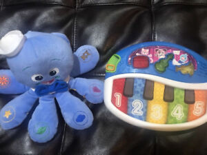 Baby Einstein Music Toys