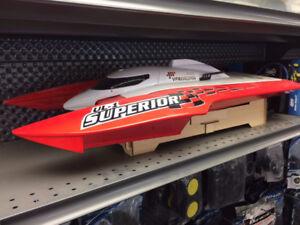 PROMO ! Aquacraft UL-1 Superior RTR NEUF