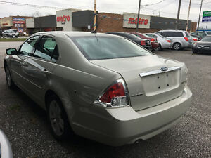 2008 Ford Fusion SEL Special Price Windsor Region Ontario image 7