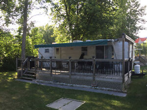 1 bedroom trailer for sale