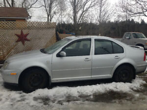 2003 Volkswagen Jetta Other