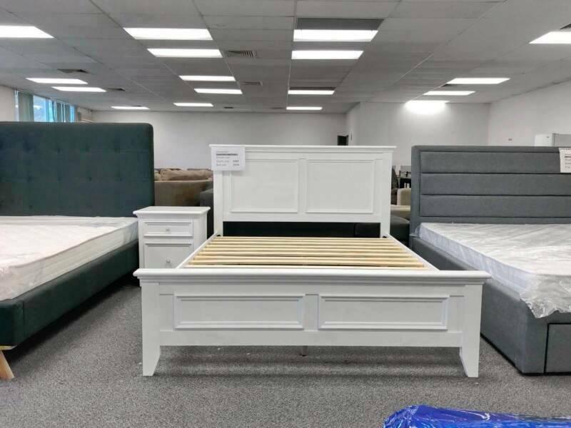 Coming Soon Beautiful Brand New Wooden Bed Frame Beds Gumtree Australia Western Australia Perth Region 1222931662