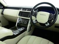 2015 Land Rover Range Rover 4.4 SD V8 Autobiography 5dr (start/stop)