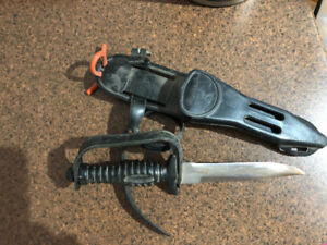 Divers Knife