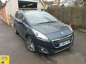 image for 2014 Peugeot 5008 2.0 HDi Allure 5dr - Automatic - 7 Seater- Low mileage