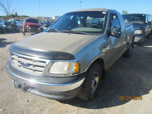 LAST CHANCE PARTS! 2000 FORD F150 @ PICNSAVE WOODSTOCK! London Ontario image 3