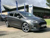 2021 Ford Fiesta ST Line X Edition Petrol Automatic