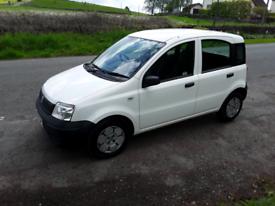 Fiat Panda 1.1 Active 5 Door 2008 *Reduced*