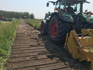 Western Mulching and Crushing Equipment Ltd ( WMCE )