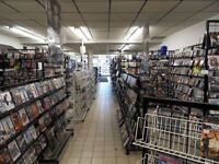 "DVD's - Blu ray & More ""MEGA SELECTION"""