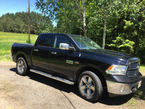 Dodge Ram 1500 Hemi 4x4 Big Horn