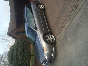 2008 Subaru Legacy Wagon     Sell or Swap