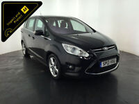 2013 FORD GRAND C-MAX TITANIUM X TDCI 7 SEATER SERVICE HISTORY FINANCE PX
