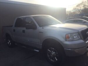 2006 FORD F-150 4X4 ONE OWNER, LOW KMS Windsor Region Ontario image 3