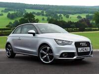 2012 Audi A1 1.6 TDI Sport 3dr