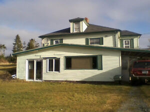 3BR House For Sale
