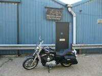 Harley Davidson XL1200T 2016 5k miles